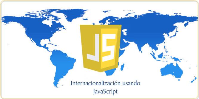 Internacionalizacion en javascript